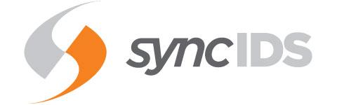 SyncIDS logo