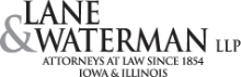 Lane & Waterman LLP