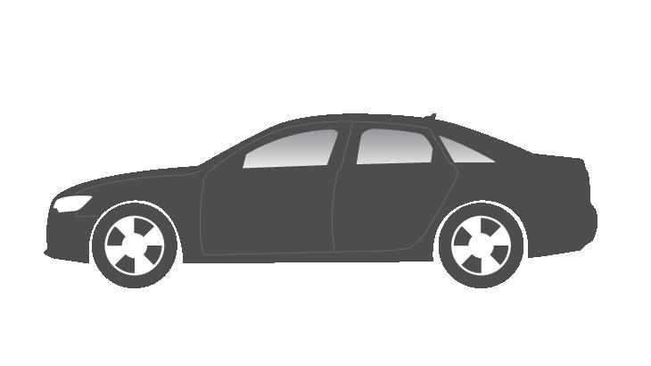 large-luxury-car