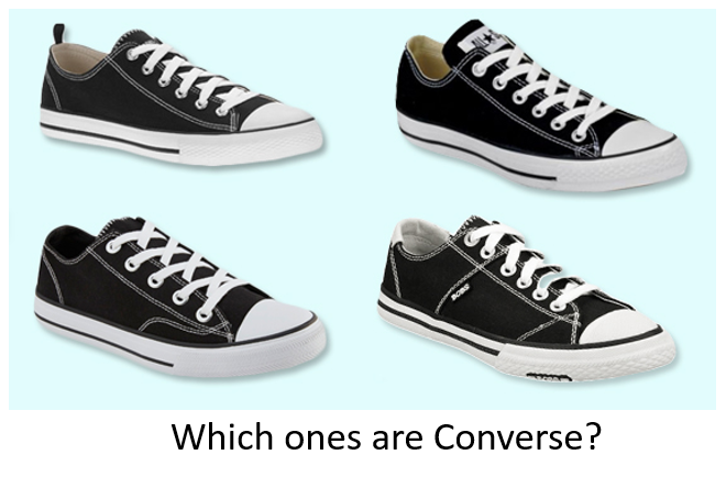 7e32ef86255a Converse  Secondary Meaning and Infringement Redefined for Trade Dress