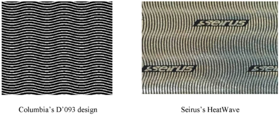 When does a Logo Undermine a Design Patent Case?