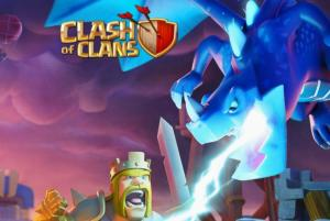 Clash of Clans: $92 million and Eligibility Issues