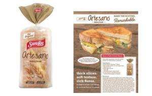 Artesano Bread vs Artisan Bread