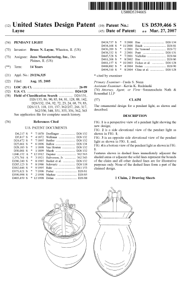 Design Patent Search   Design Patent Patently O Page 2