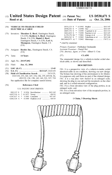 Design Patent Patently O Page 2